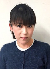 篠原 由美
